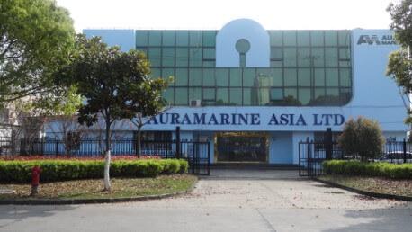 Auramarine Asia