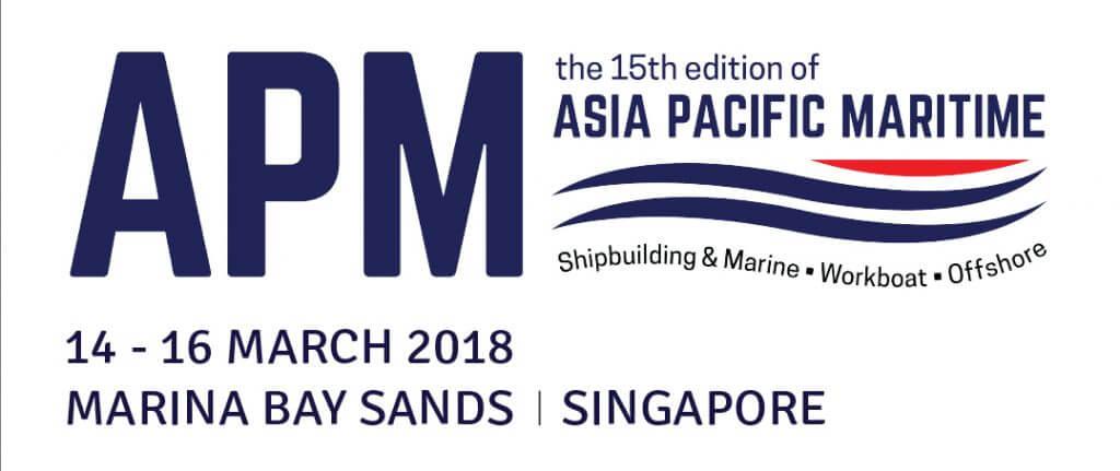 APM Exhibition