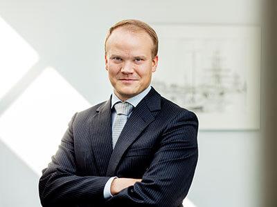 Auramarine announces interim CEO Jouko Salo
