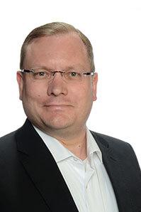 John Bergman, CEO Auramarine Ltd.