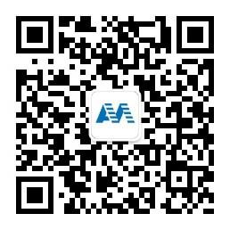 Auramarine WeChat QR-code
