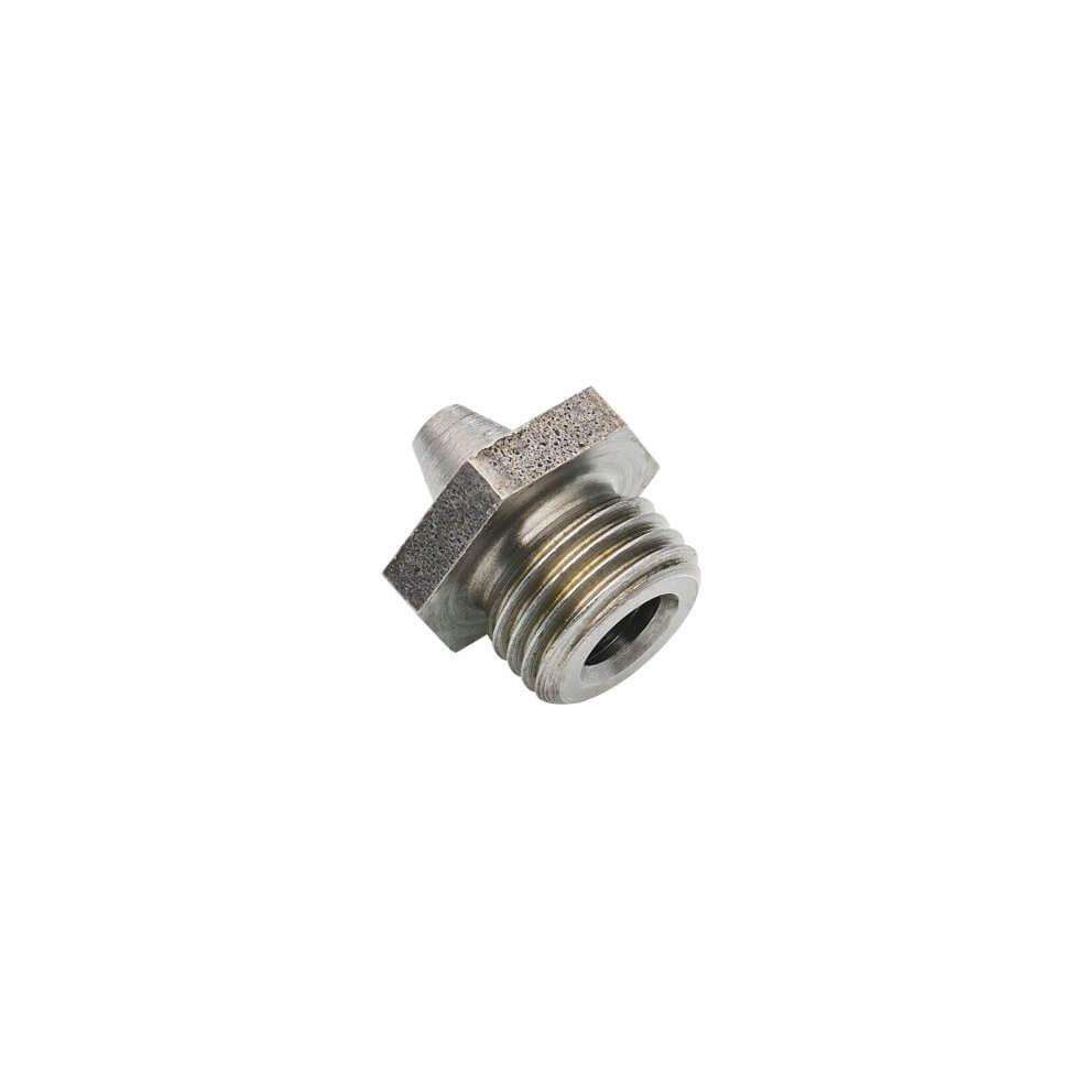 Filters - Nozzle for air escape valve