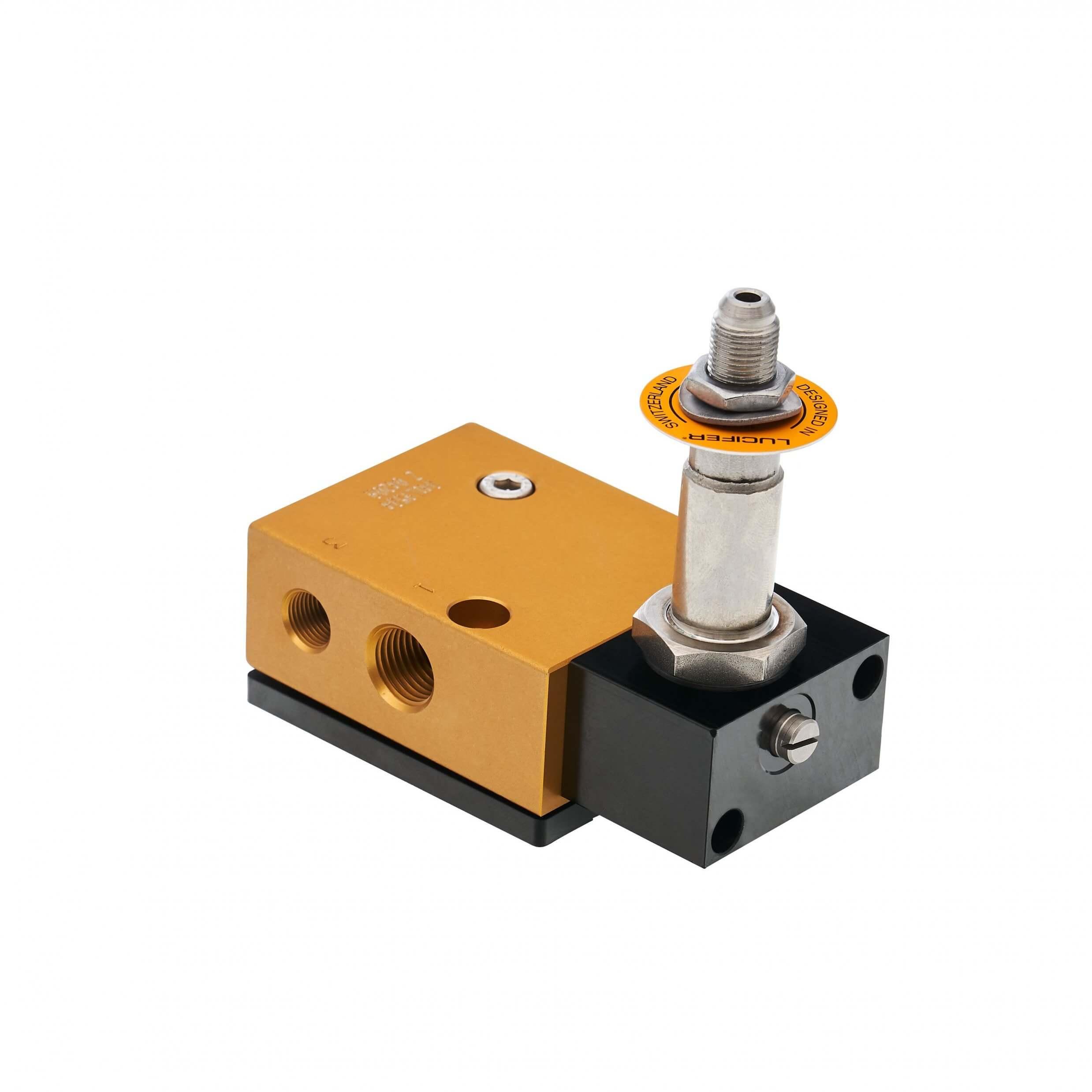 Filters - Solenoid valve