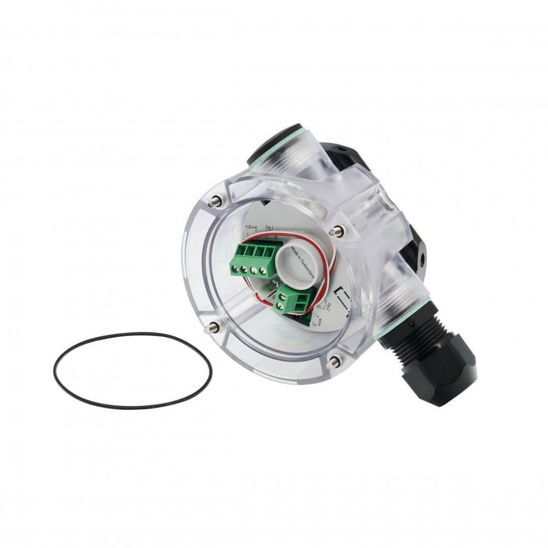 Flowmeters_Spare electronics