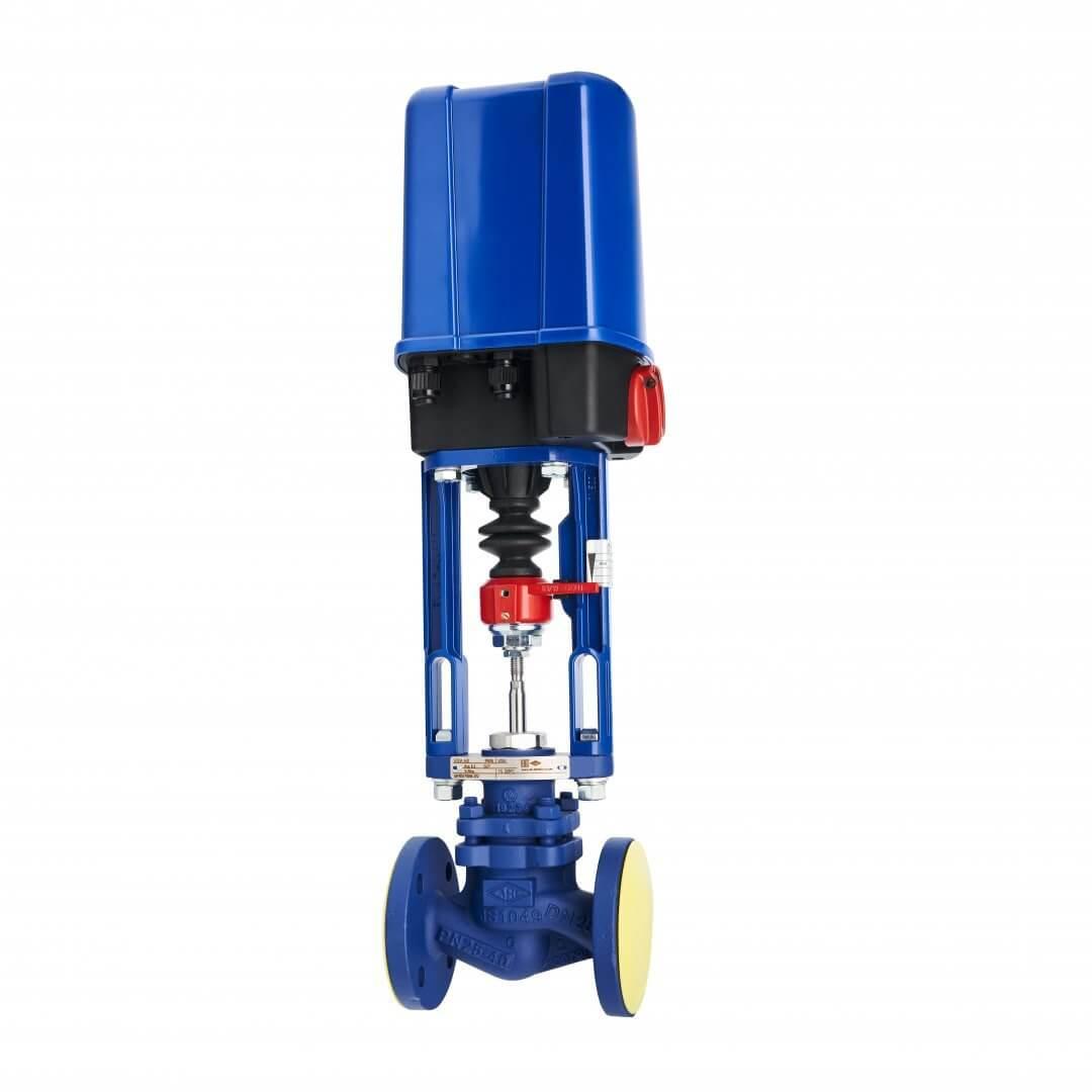 Valves - 2-way valve