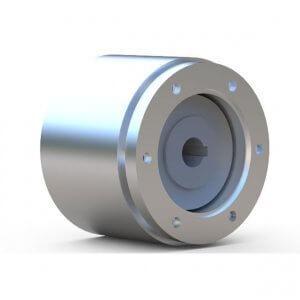 Auramarine spare parts - Pumps Motors magnetic coupling