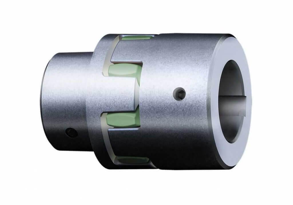 Auramarine spare parts_Motors_Mechanical coupling