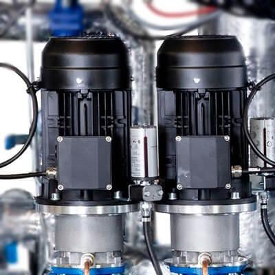 Auramarine spare parts Motors_Generic